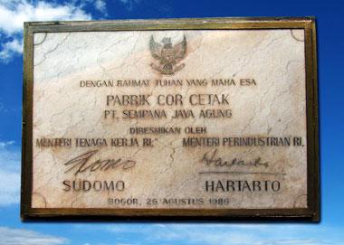 PT. SEMPANA JAYA AGUNG